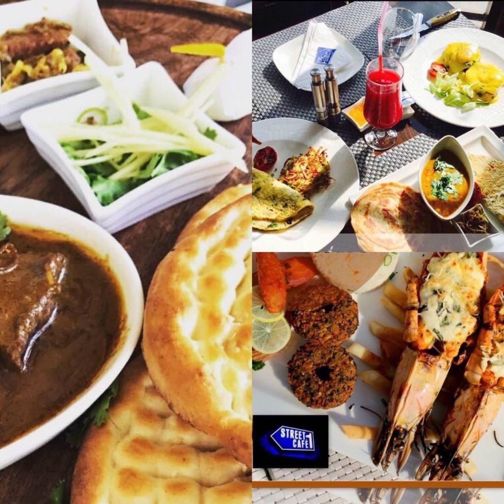 restaurants in islamabad