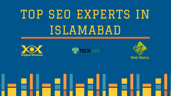 top seo experts in islamabad