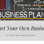 how to start a business in one lakh rupees