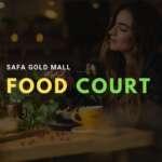 safa gold mall food court
