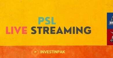 psl live streaming 2021