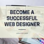 skills to become a successful web designer