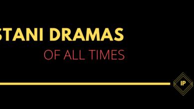 best pakistani dramas of all times