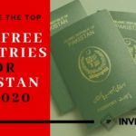 visa free countries for pakistan