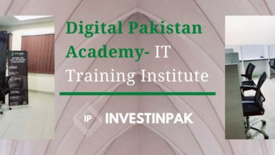 digital pakistan academy