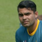 Umar Akmal Handed Three Years Ban From PCB on Corruption Charges