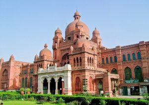 top ten best places to visit in lahore - the museum