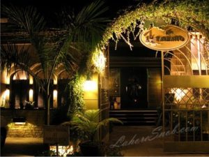 Top Ten Restaurants in Lahore