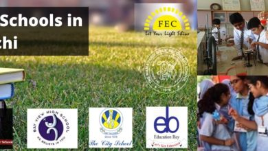 top ten best schools in karachi