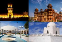 top ten best places to visit in Karachi
