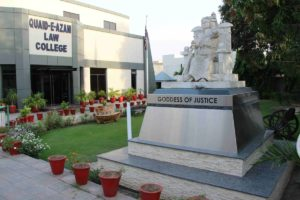 best top ten law colleges in Lahore