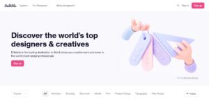Graphics inspiration and freelance
