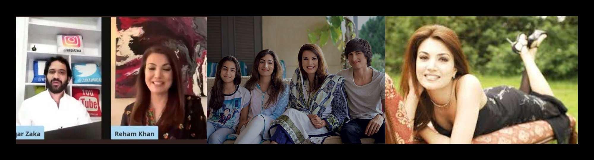 reham khan sex life with imran khan