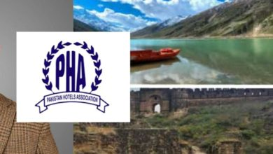 PHA Cooperation to Boost Tourism in Pakistan