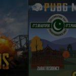 PUBG Event Pakistan