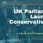 UK Parliamentarians Launched The Conservative Group of Kashmir