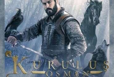 Kurulus Osman Season 2 With Urdu Subtitles