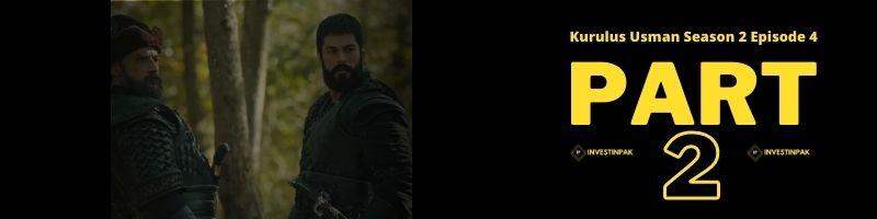 Episode 4 Part 2 in Urdu Subtitles