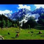 top ten places to visit in azad kashmir