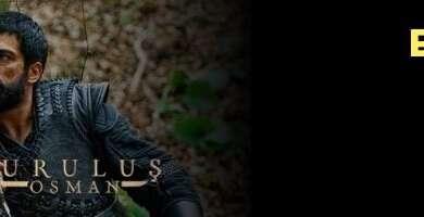 Kurulus Osman Season 2 Episode 5 in Urdu Subtitles