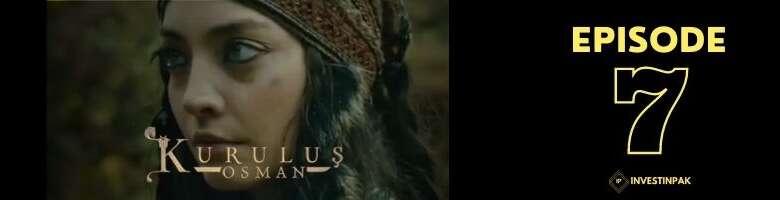 Kurulus Osman Season 2 Episode 7 in Urdu