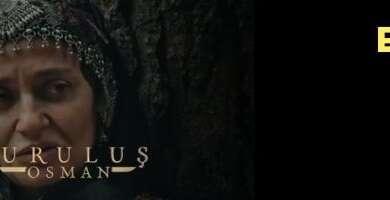 Kurulus Osman Season 2 Episode 6 With Urdu Subtitles