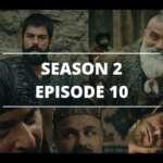 Kurulus Osman Season 2 Episode 10 in Urdu