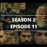 Kurulus Osman Season 2 Episode 11 in Urdu Subtitles