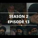 Kurulus Osman Season 2 Episode 13 in Urdu Subtitles
