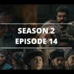 Kurulus Osman Season 2 Episode 14 in Urdu Subtitles