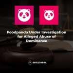Foodpanda Under Investigation