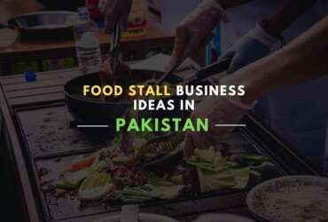 Local Food Stall Business Ideas