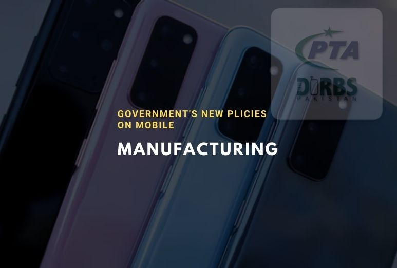New Policies on Mobile Manufacturing