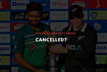 pakistan vs new zealand series postponed